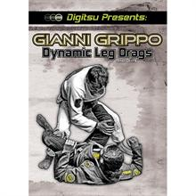 DIGITSU Gianni Grippo Dynamic Leg Drags...